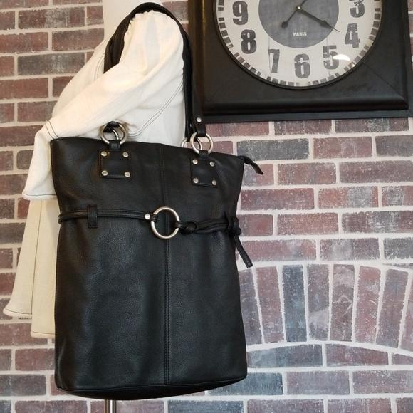 7d983b18a3 HOBO Handbags - Black